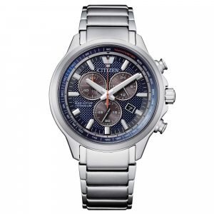 Citizen Crono Super Titanio 2470