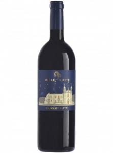 Mille e una Notte Nero d'Avola Donnafugata Marsala Sicilia