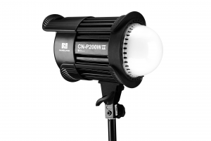 LED Fresnel Light (senza lente) CN-P200WII