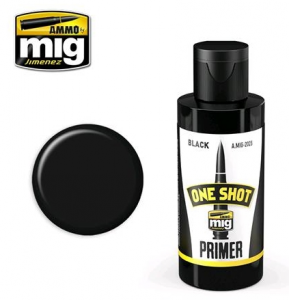 PRIMER NERO ONE SHOT 60ml