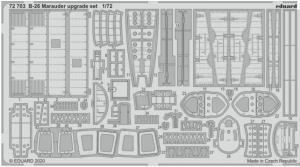 B-26 Marauder Upgrade Set