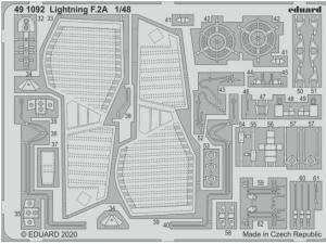 Lightning F.2A