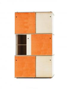A1 ADAI - l'armadio perfetto/opportuno per ogni spazio