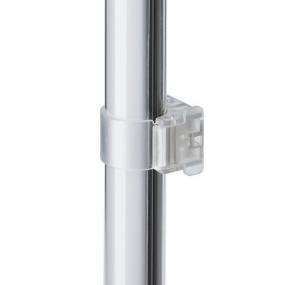 Clip di Montaggio T12 per Led Pavotube 6CII/30C