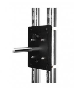 Kit 2 Barre con clamp per Pavotube – 395mm