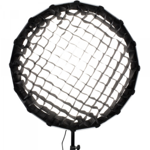 Griglia in tessuto per Softbox 60cm per led Forza 60