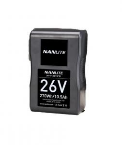 Batteria V-Mount 26V 270Wh