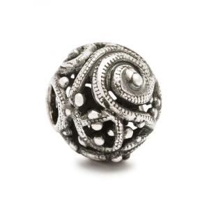 Beads Trollbeads, Spira d'Argento