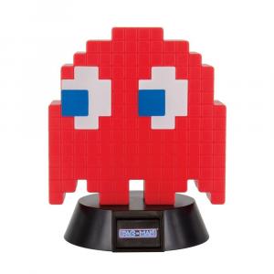 PAC-MAN   BLINKY  LAMPADA  10cm. (Gadget)