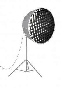 Griglia per Softbox Parabolico 120cm EC-PR120