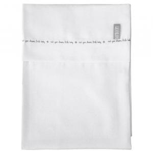 Set Lenzuola per lettino Bedsheet 100x140 cm Bamboom Rock Your Baby