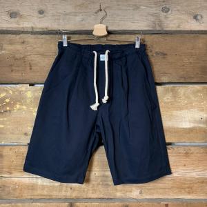 Pantaloncino Bakery Lakota Nukus Blu Navy