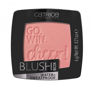 Catrice Blush Box Water Sweatproof 020 Glistening Pink 6gr