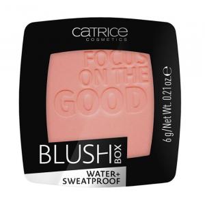 Catrice Blush Box Water Sweatproof 025 Nude Peach 6gr