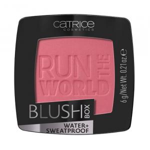 Catrice Blush Box Water Sweatproof 040 Berry 6gr