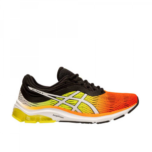 Asics Gel-Pulse 11 Shocking Orange da Uomo
