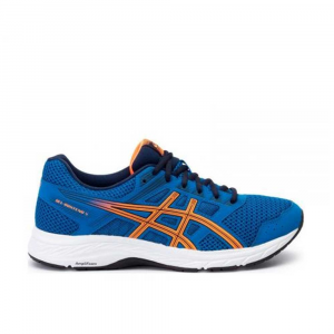 Asics Gel-Contend 5 Lake Drive Shocking Orange da Uomo