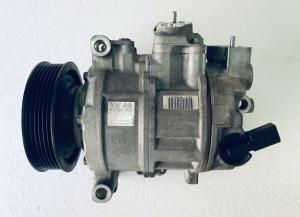 Compressore Aria Condizionata Audi A1 Benzina 1.4 Anno 2012 Originale