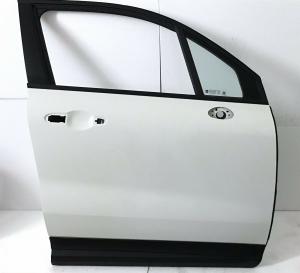 Porta Portiera Sportello Anteriore DX Fiat 500 X Completa Di Fascione Modanatura