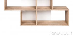 Mensola modulare Livarno Living 100 x 53 x 20 cm