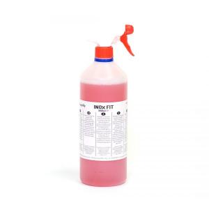 Neutralizzante sgrassante alcalino Inox Fit