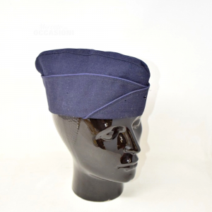 Hat Original Aeronautics Military Blue