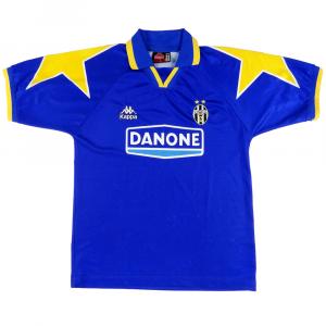 1994-95 Juventus Maglia Away M