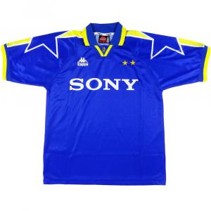 1996-97 Juventus Maglia away XL *Nuova