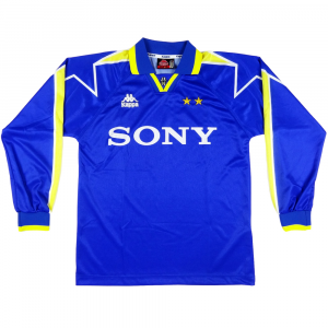 1996-97 Juventus Maglia away M *Nuova