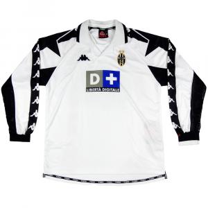 1999-00 Juventus Maglia away XL *Nuova