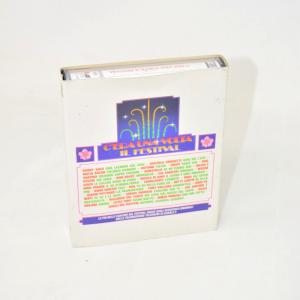 Audiocassetta Originale C'era Una Volta