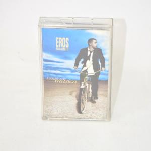 Audiocassetta Originale Eros Ramazzotti Dove C'è