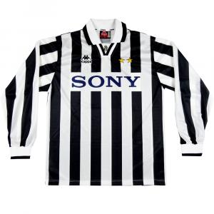 1996-97 Juventus Maglia Home L *Nuova