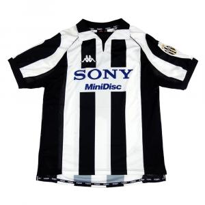 1997-98 JUVENTUS MAGLIA HOME XL **NUOVA