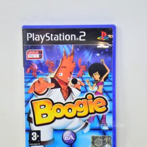 Gioco Playstation 2 Boogie