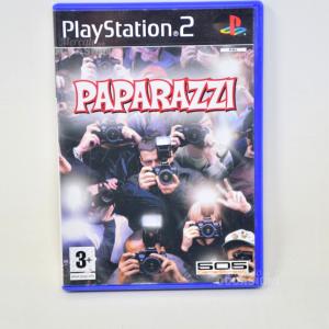 Gioco Playstation 2 Paparazzi