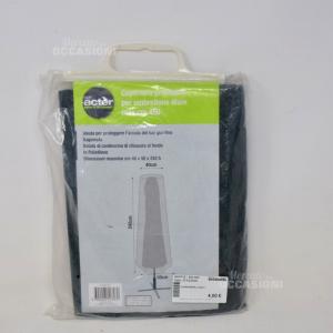 Sacco In Plastica Per Coprire L'ombrellone 242*50*40