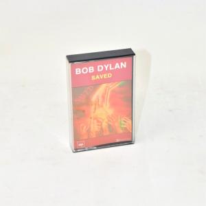 Audiocassetta Bob Dylan Saved