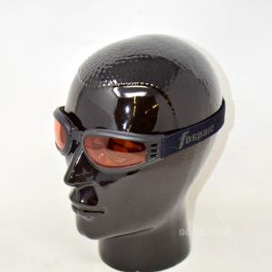 Occhiali Moto Vintage Fospaic