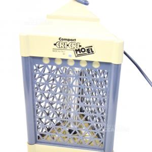 Lampada Anti Zanzare Cri Cri Compact