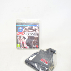 Gioco Fitness Ps3 Ufc Trainer