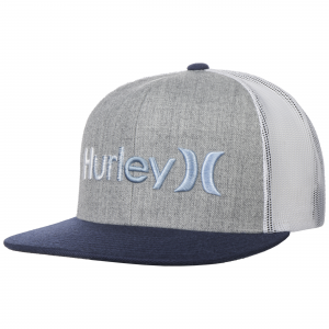 Cappello Hurley O&O Gradient