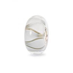 Beads Trollbeads, Tulipani Bianchi