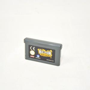 Videogioco Game Boy Advance Nemo Finding