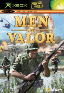 Xbox: Men Of Valor