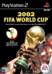 Playstation 2: Fifa World Cup 2002