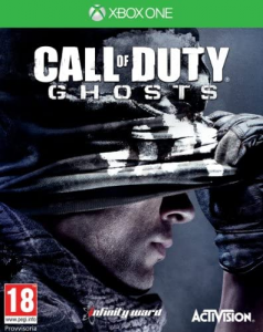 Xbox One: Call of Duty - Ghosts