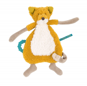 Doudou volpe di Moulin Roty