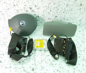 Kit airbag completo fiat panda dal 2004/2007 originale