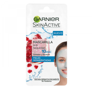 Garnier Skinactive Maschera Viso Di Pelli Disidratate